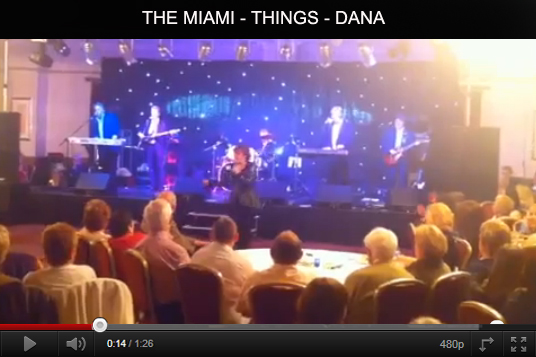 The Miami - Things - Dana